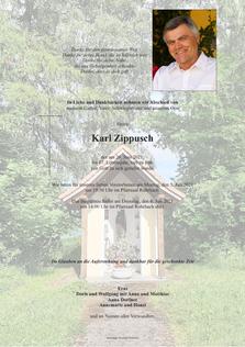 Karl Zippusch