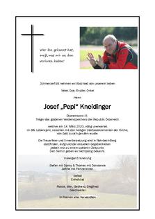 Josef Kneidinger