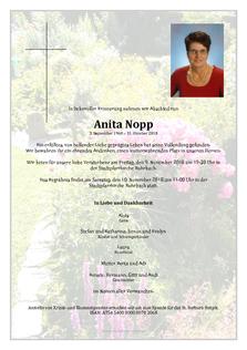 Anita Nopp